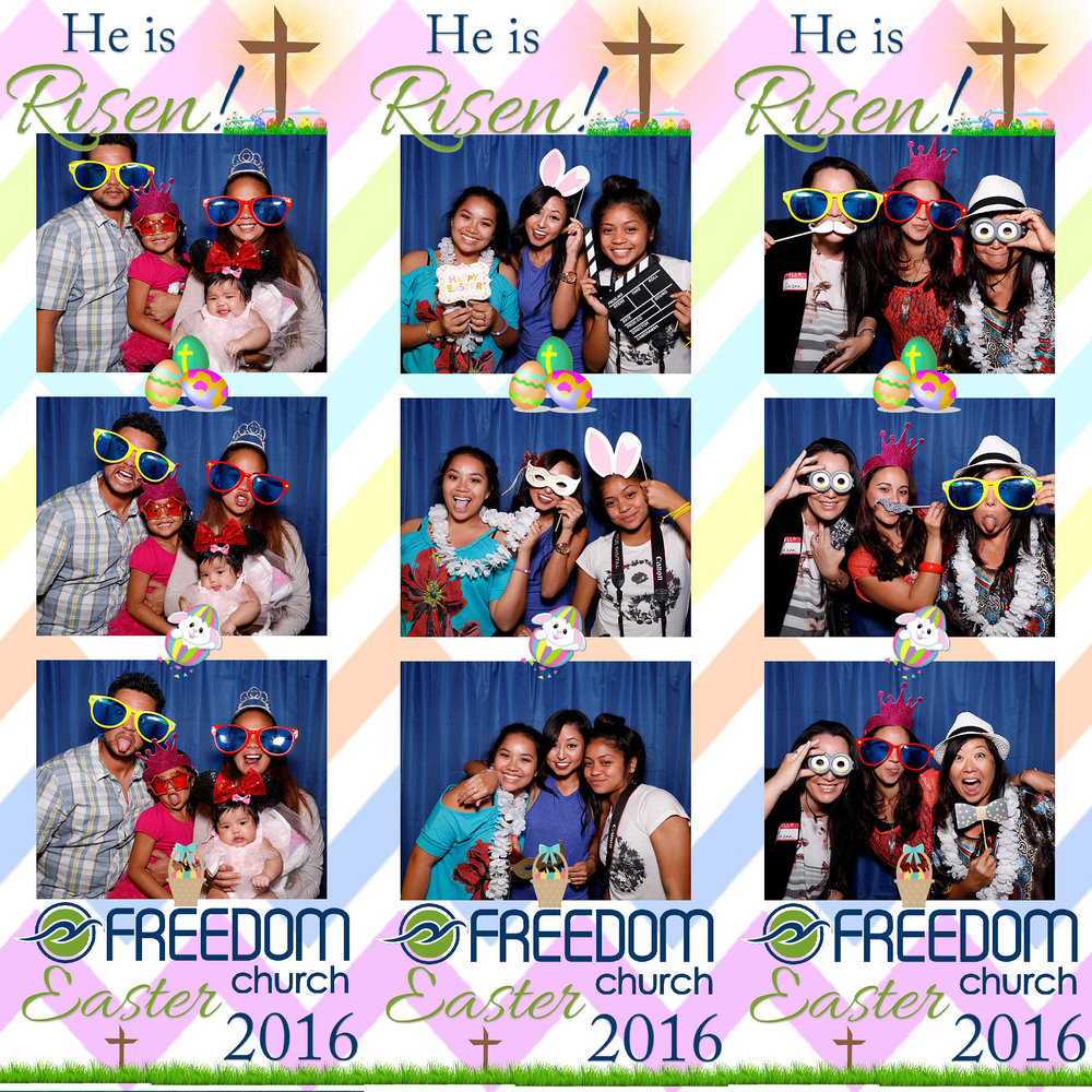 Freedom Church Easter Collage.jpg