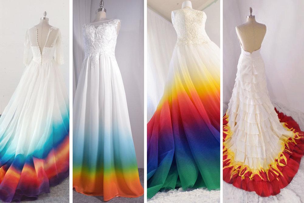 Brave Brides - COMING SOON! -
