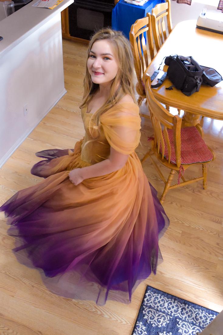 gold-handpainted-prom-dress