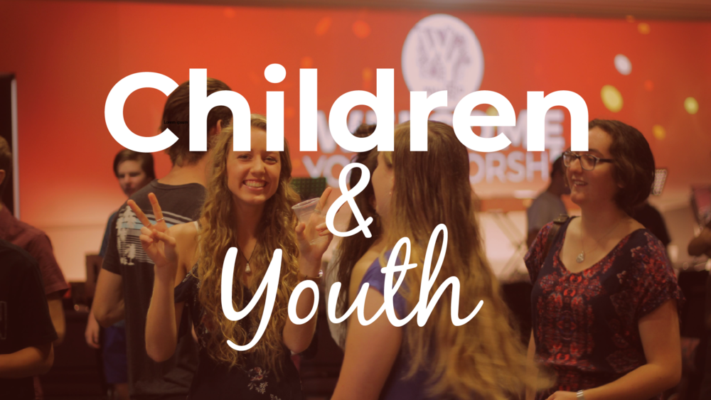 Children & Youth (0-18)