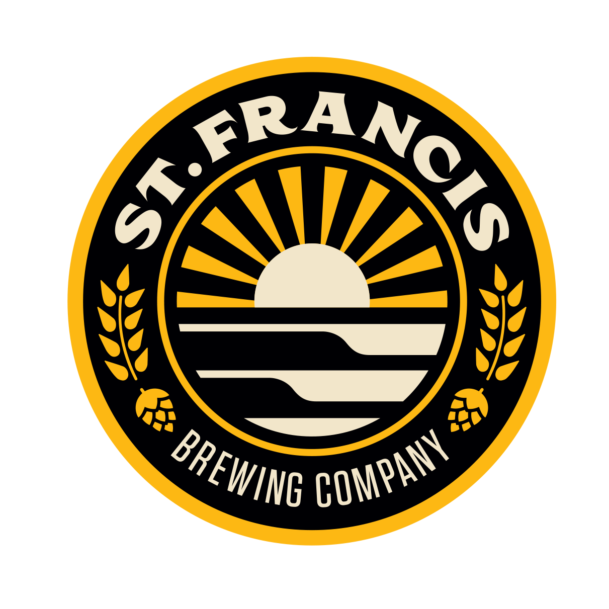 St Francis Brewing Co