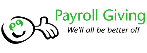 Payroll Giving  is an easy way of giving money to charity without paying tax.  Check if your employer is signed up  (bug them until they do) and then start giving!