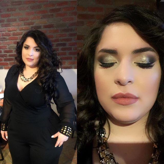 #partygirl #makeupartist #makeup #beauty #beautiful #beautyonthego #beautyteam #montrealbeautyteam #montreal #mtl #514 #blush #blushbeauty #blushbride #blushbridebeauty #makeupjunkie by @dia.mak