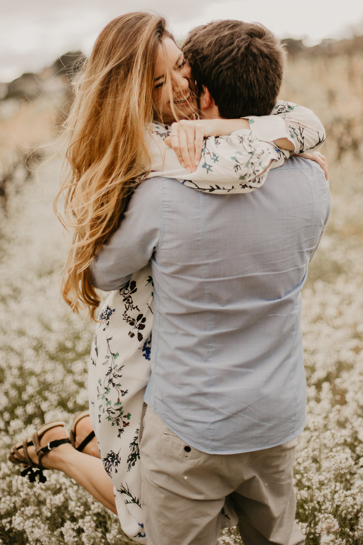 Pre boda / Nuria & Xavier