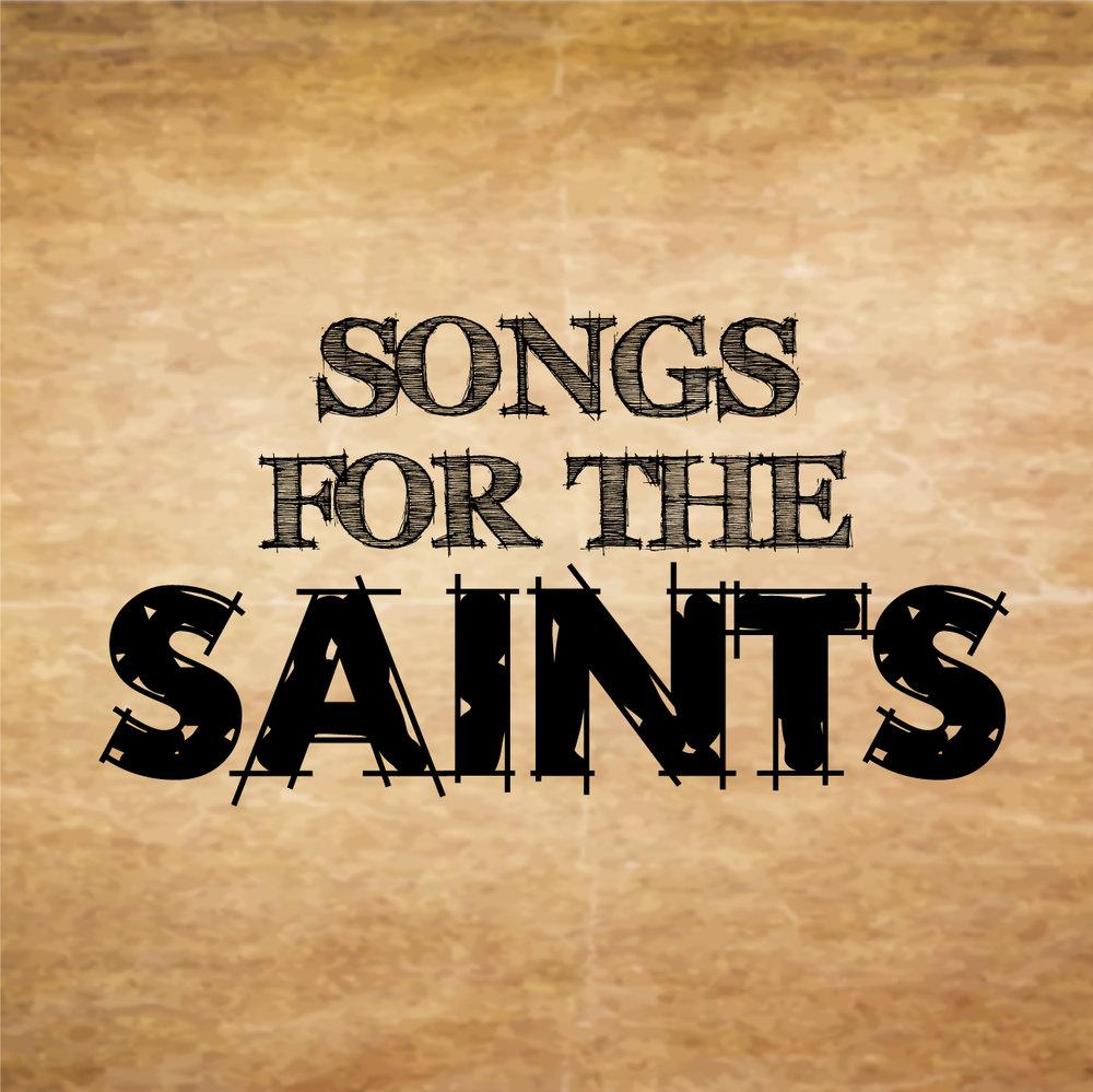 Songs for the Saints 300x300.jpg