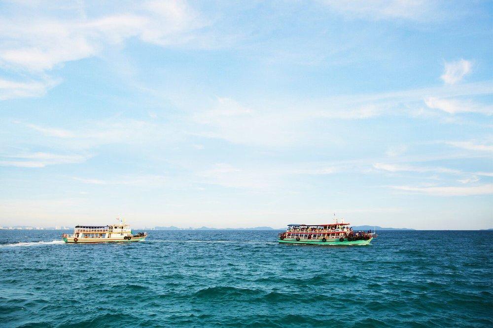 Pataya-Thailand