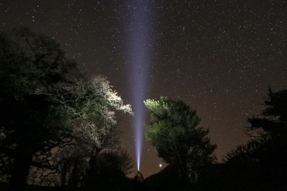 Dartmoor Nights