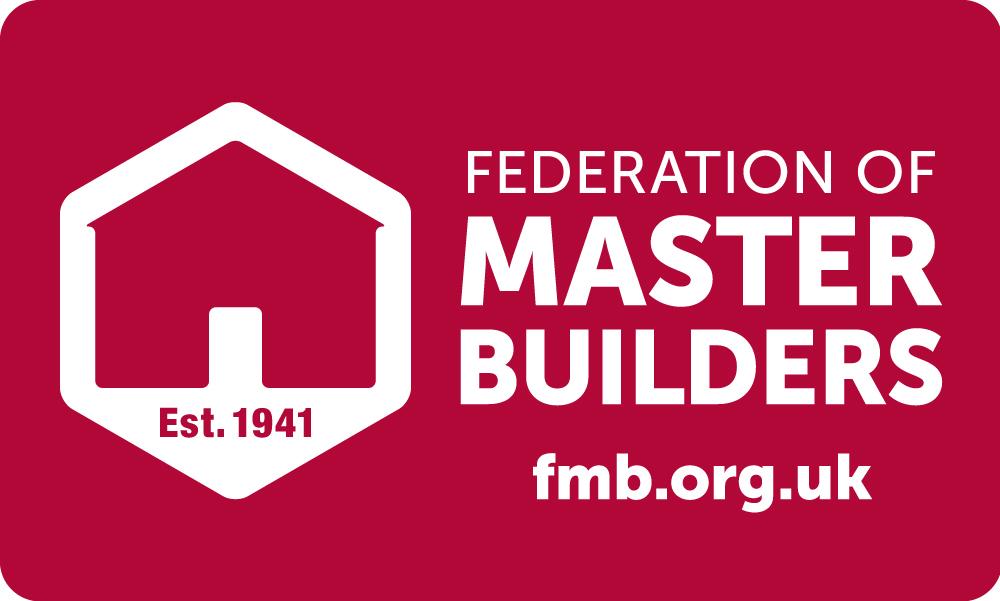 Tiptoe Builders FMB Logo