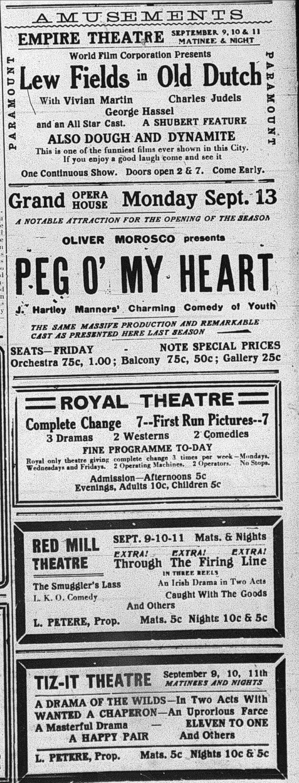 Examiner , Sept. 10, 1915.