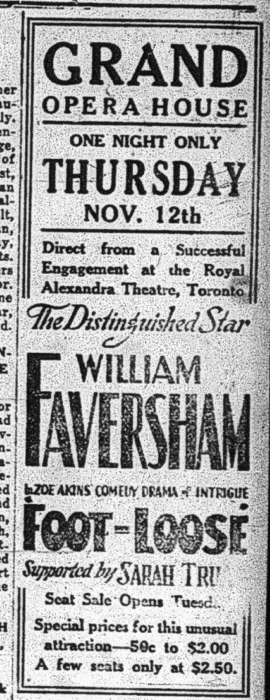 Examiner , Nov. 4, 1925.