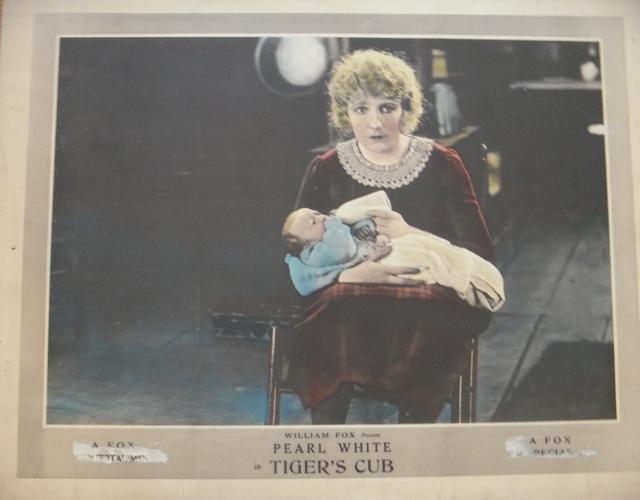 Lobby card, 1920, IMDb.