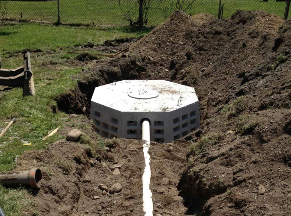 Drainage services in Cortlandt Manor, NY
