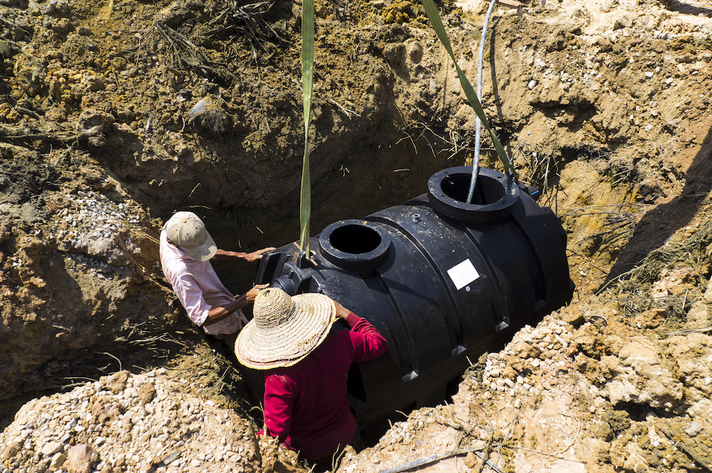 What to Know Before Signing Up For a New Septic Tank Installation in Montrose, NY