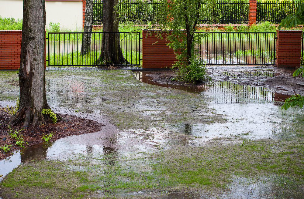 Prevent Flooding and Blockages on Your Property with the Help of a Stormwater Management Company in Briarcliff Manor, NY