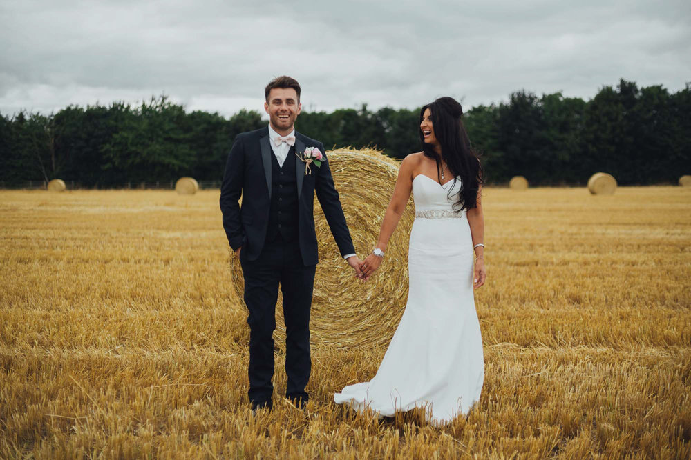 Lee & Lianne's country spectacular! One of my favourite weddings to date. These two had the biggest love for each other. This wedding had loads of surprises and was set in the most beautiful part of Doncaster coun'ryside. I know...Doncaster!
