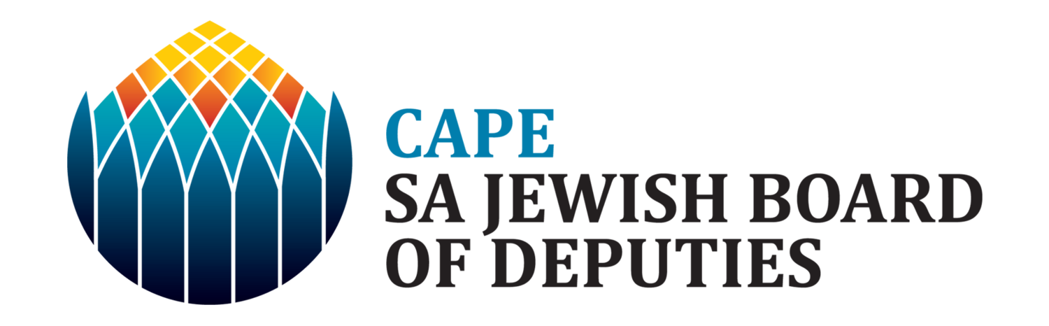 Cape SA Jewish Board of Deputies