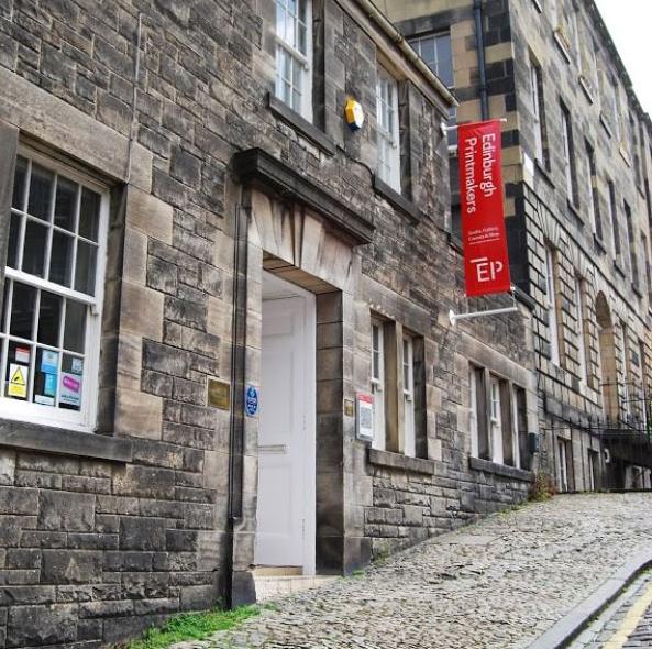 23 Union Street, Edinburgh, UK