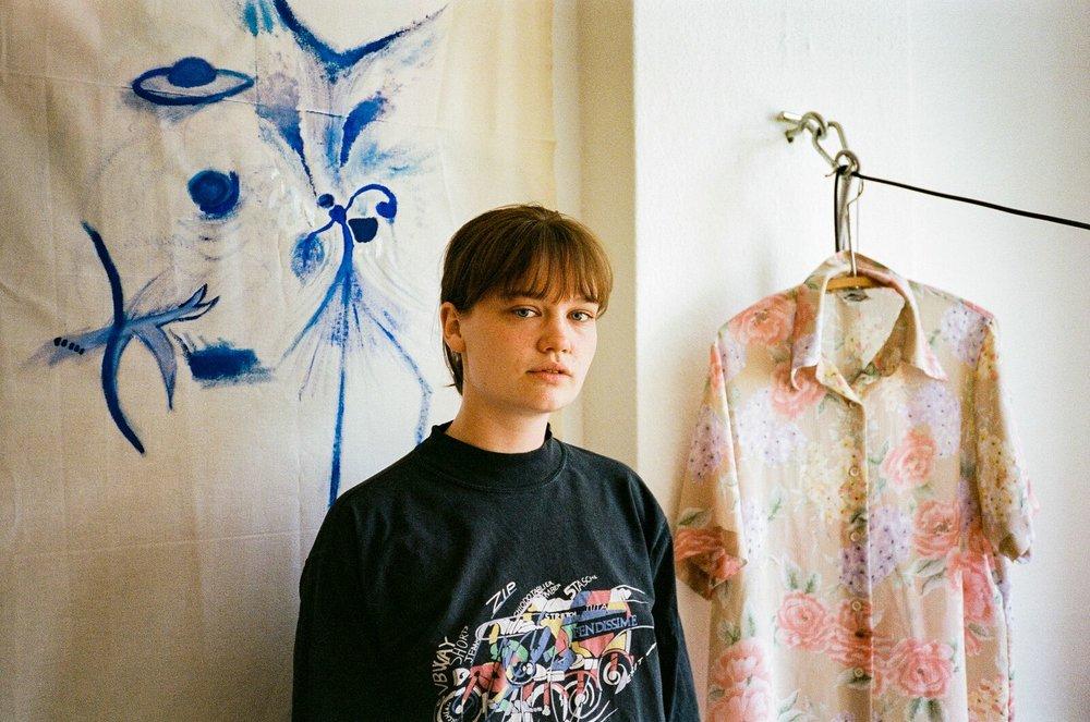 Agnès Maagaard