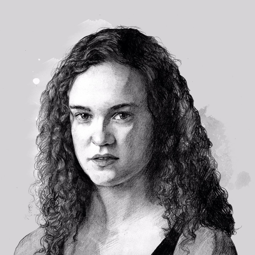 Yael Ben Ezer   By PHILO COHEN  Illustration  VINSJA MIHATOV