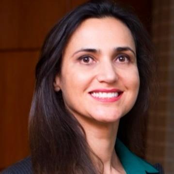 Cristina Randazzo - Technical Sales ManagerAutodesk