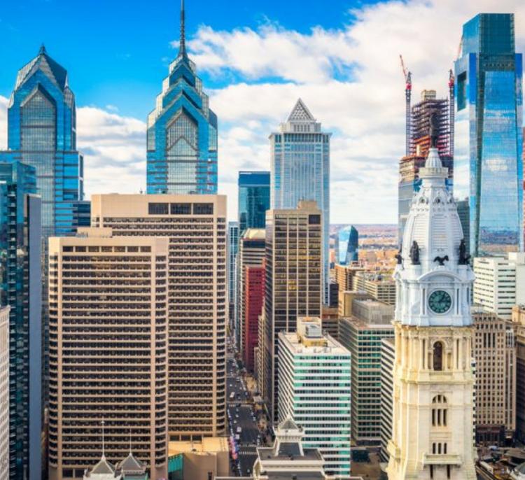 Register in Philadelphia
