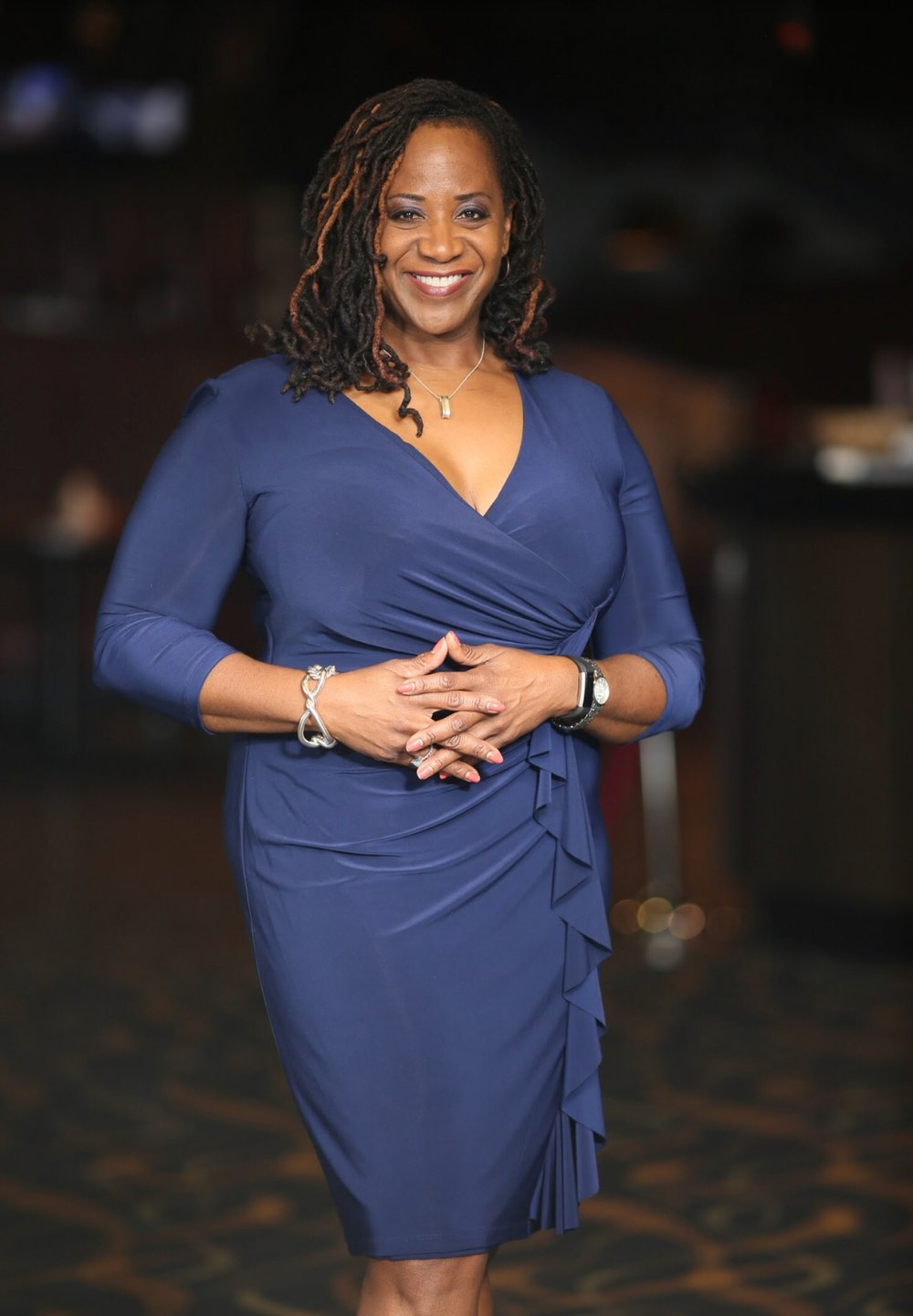 Joy D. Calloway - Before taking Connections to Clients, I had an unfocused, personal social media presence and only a murky idea of my ideal client, their needs, and how I could best meet them. Had I known this course was offered in the Detroit area, I would have signed up sooner. After taking Connections to Clients, I now have a better understanding of the essence of my business and I'm now able to connect to the heart of my ideal client. You cannot afford NOT to make this investment.