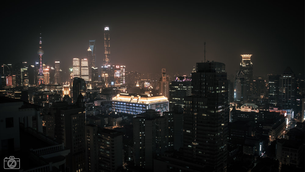 CityScape - See it from a Zealous Point of view!