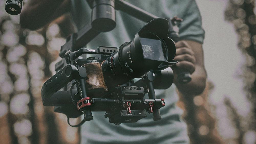 Filmmaker - Cinematography || Videography || Tutorials