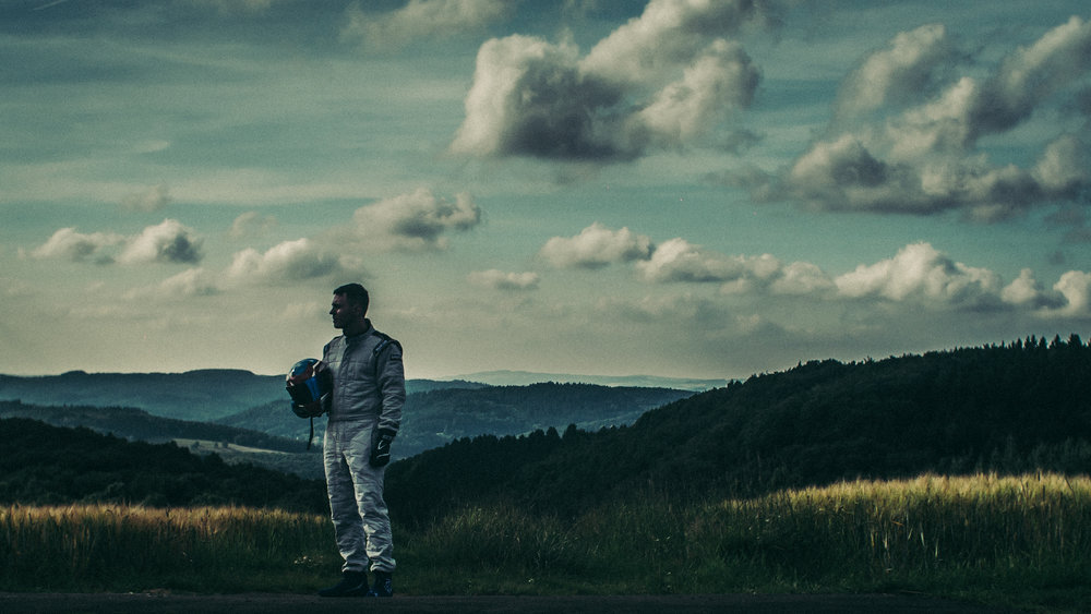 Video production company Nurburgring - and fearless films company