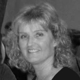 Lori Douglas, VP of Client Development