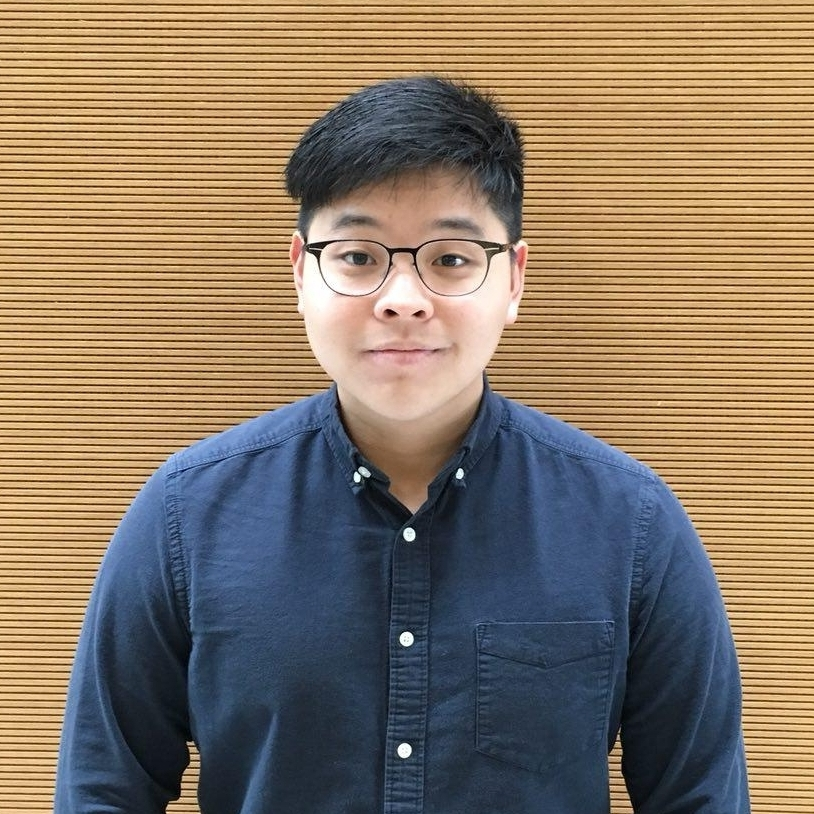 David Foo - Executive of Marketing  Marketing, Film & Digital Media, Junior