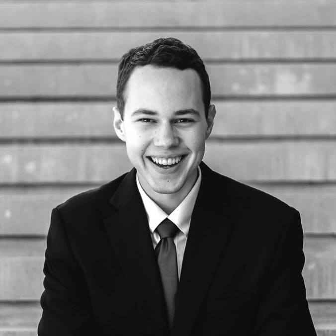 Travis Aune - Fellowship Committee Chair