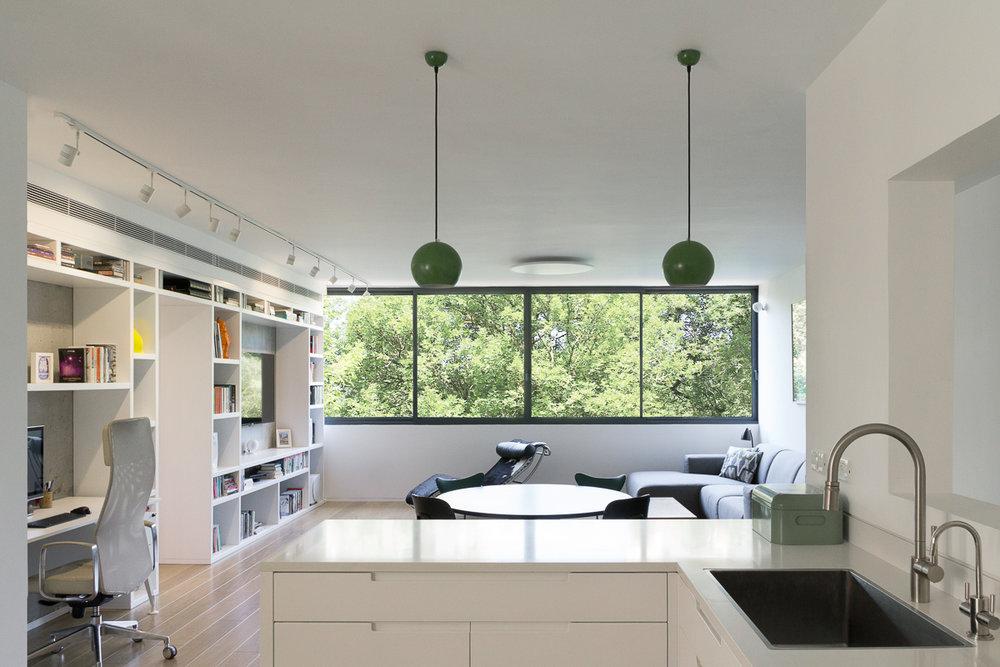 GR Apartment -