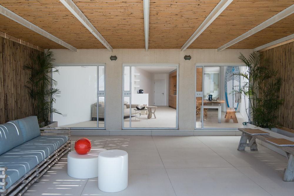 Beach duplex type: residential location: tel aviv size: 150 Sqm