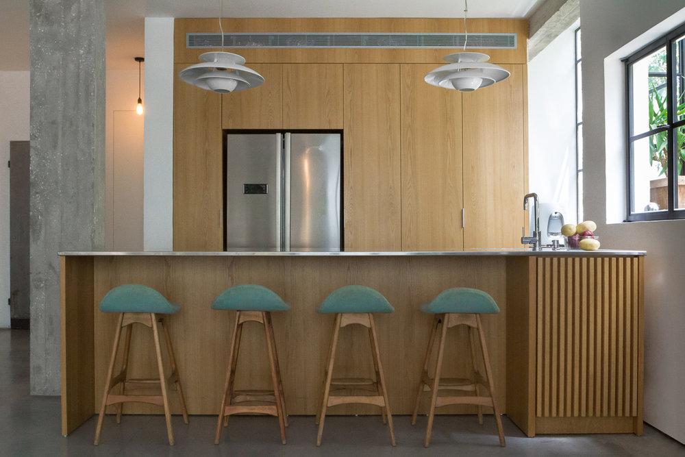 BLF Apartment Type: Residential Location: Tel Aviv Size: 108 sQM