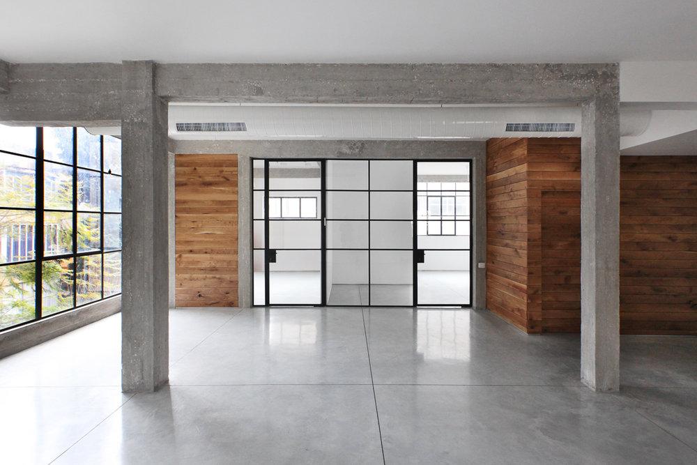 LSK Loft Type: Residential Location: Tel Aviv Size: 104 Sqm