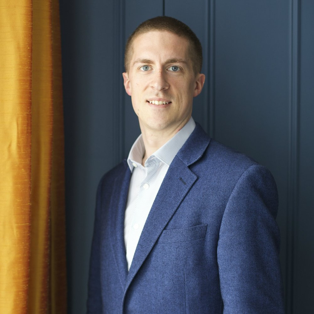 ADAM ROWLEDGE    General Manager, Georgian House Hotel   Adam has been General Manager of Georgian House since September 2015. Starting his career at Hotel Du Vin in Henley-on-Thames in 2007, Adam then took the position of front of house manager at Hand Picked Hotels' Nutfield Priory Hotel and Spa before moving to South Lodge Hotel in March 2011. Adam was General Manager at Bannatyne Spa Hotel in Hastings before joining Georgian House.  Outside of the hotel, Adam is a St. Julian Scholar, Guardian Member of industry charity Hospitality Action, Chair of the Sussex Branch of the Institute of Hospitality, member of Institute of Hospitality Supervisory Board, 2012 Acorn Award winner and 2017 British Travel & Hospitality Hall of Fame Young Manager of the Year.
