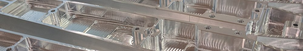 Machine Shop - Explore our fabrication capabilities