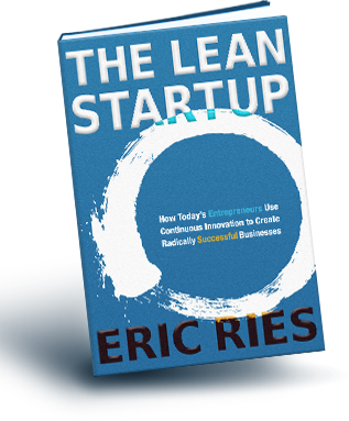 Find out more with this book. Eric Ries was the founder of the lean start up movement. Credit:https://images-na.ssl-images-amazon.com/images/I/91cwOSS4sDL.jpg