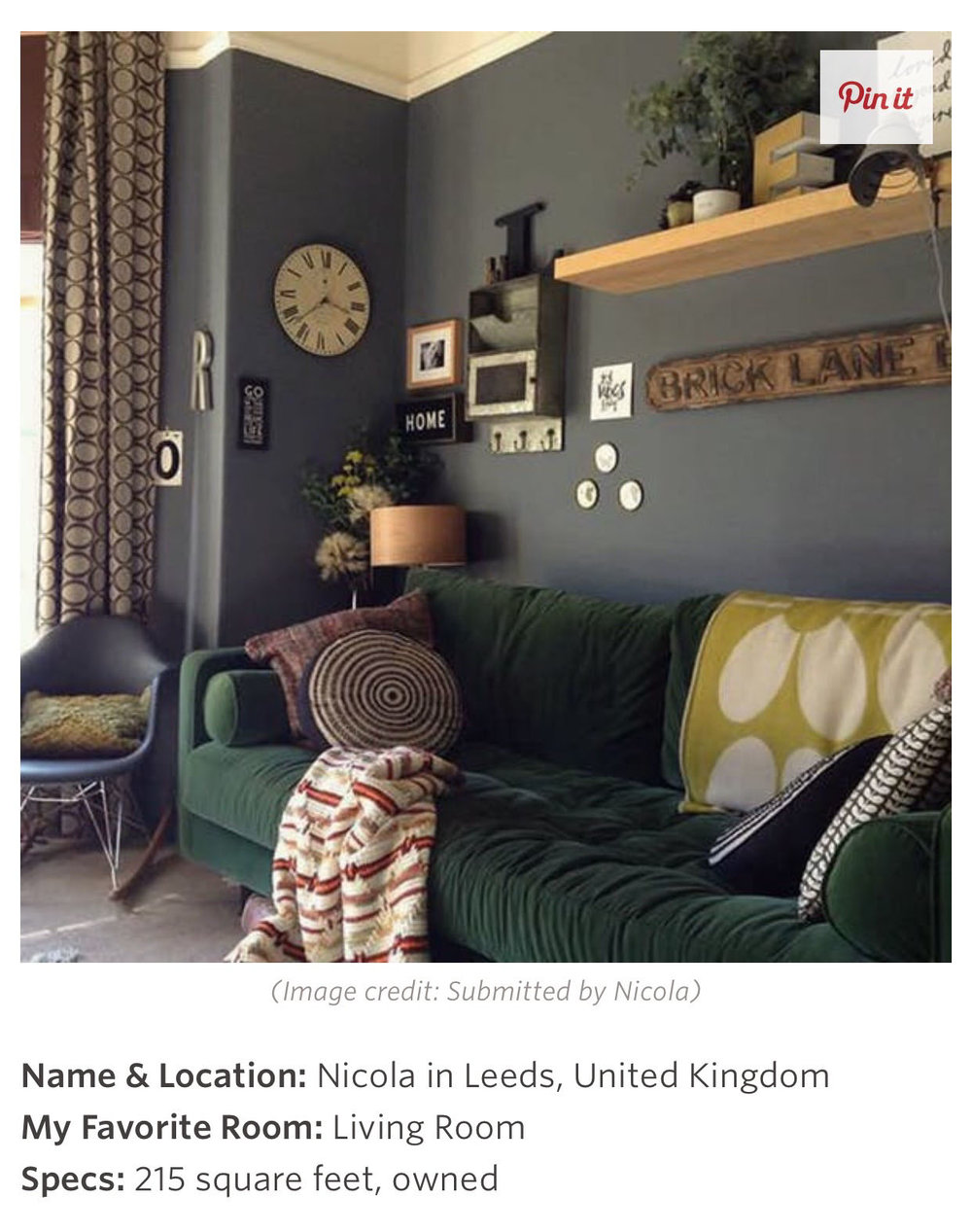 Find my Living Room on Apartment Therapy -