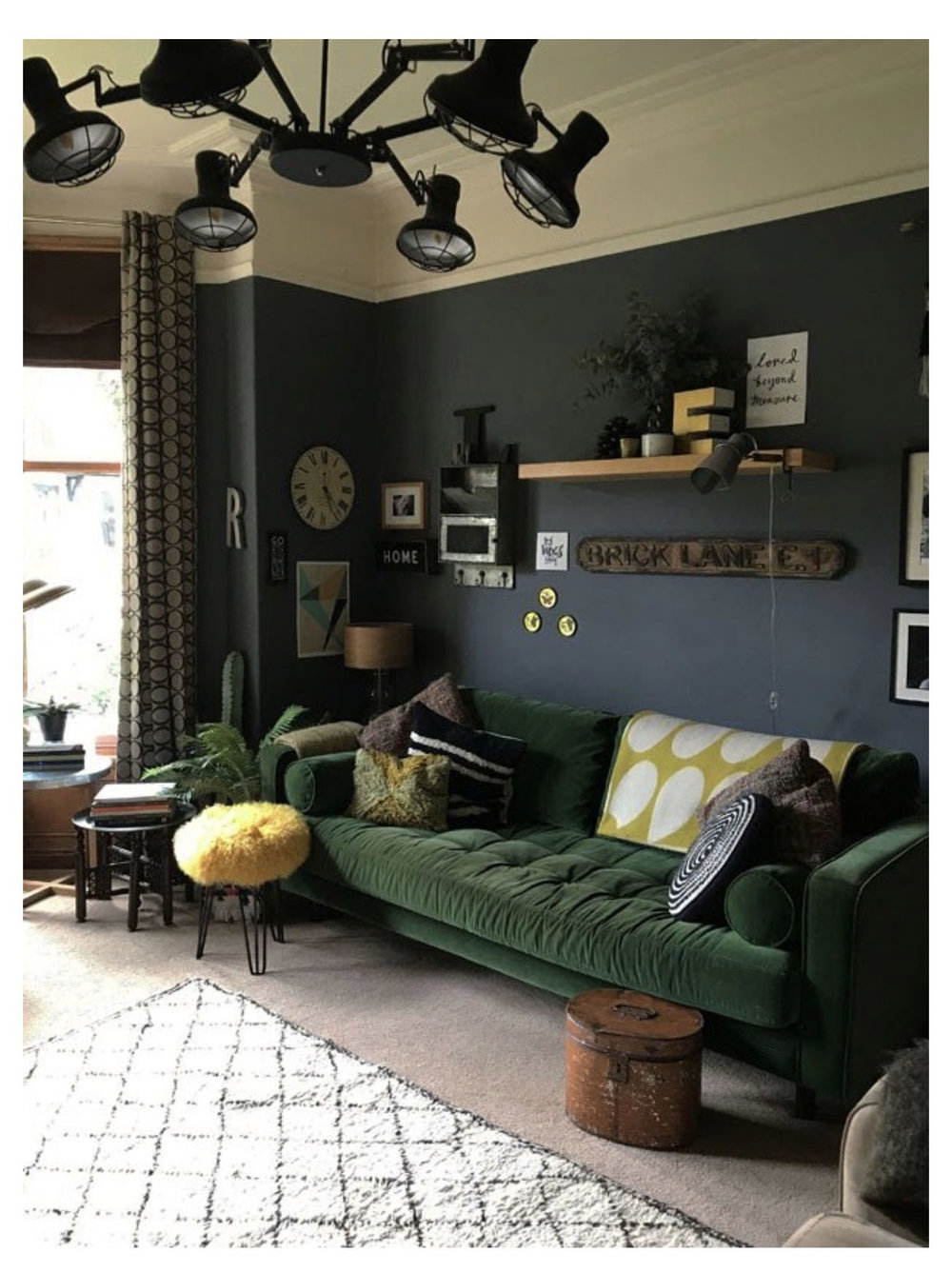 Find my Home Tour on CasaVogue -