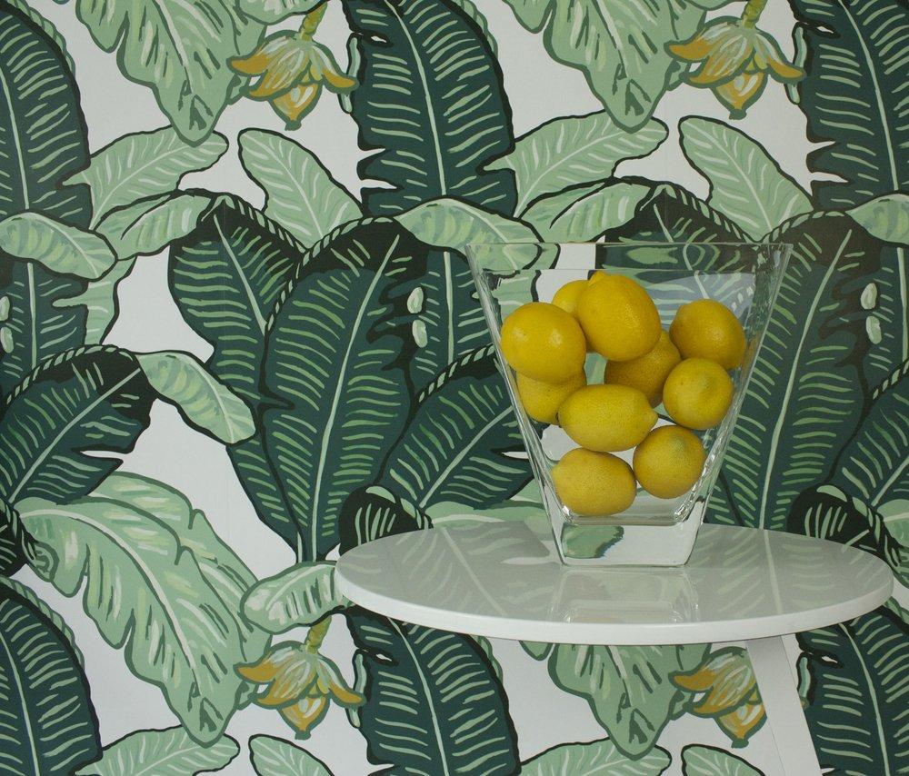 Feuilles De Luxe wallpaper .jpg
