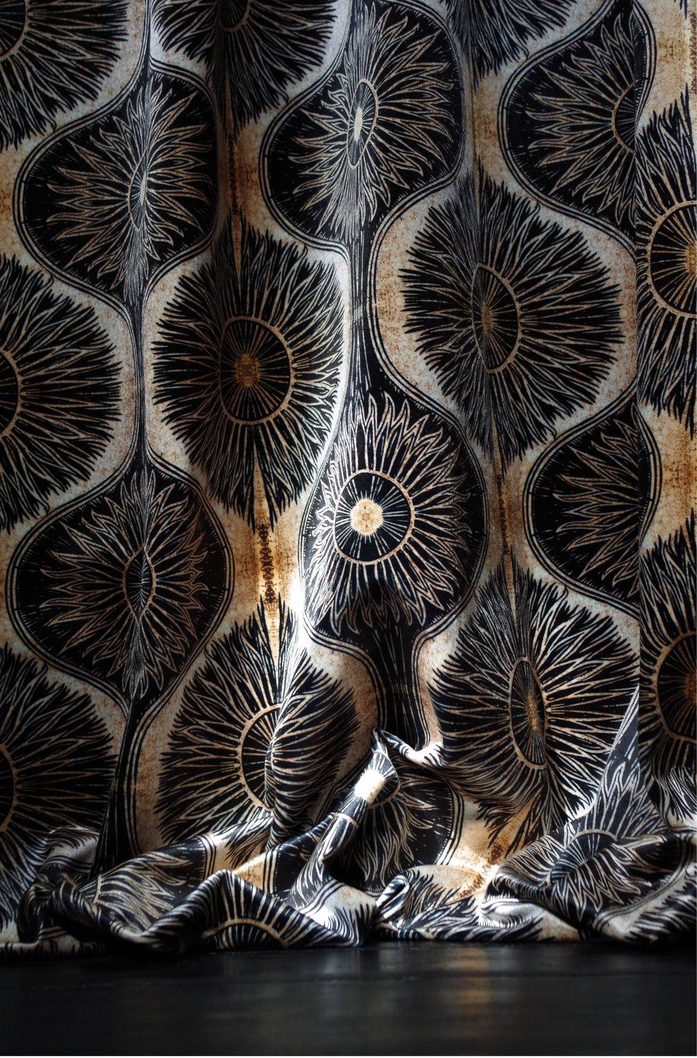 Bibana Fabric