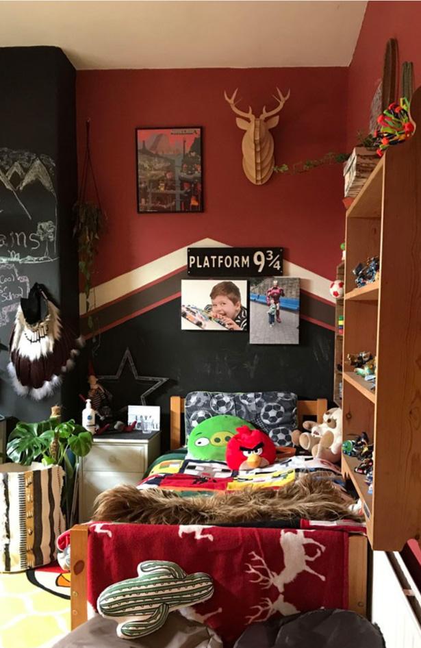 Find Jack's Room on Casavogue -
