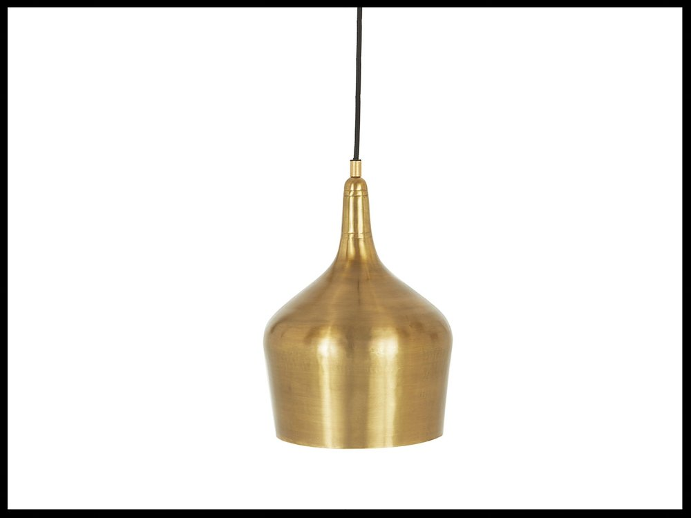 Loaf - NEW Foundry pendant in Antique Brass from £85 low-res cut out.jpg