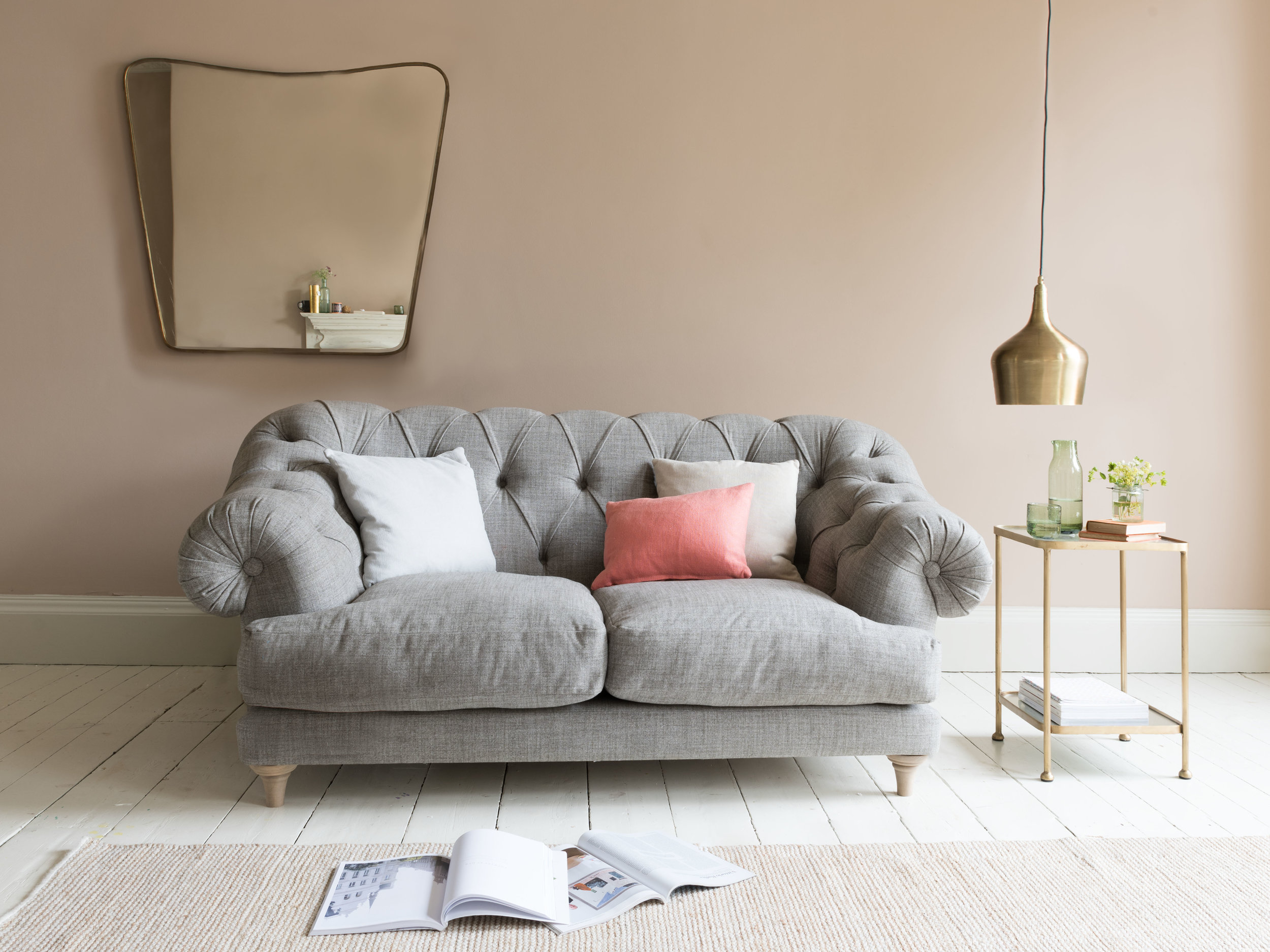 Good Loaf   Bagsie Sofa From £1695 High Res