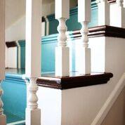 Zandra's stairs