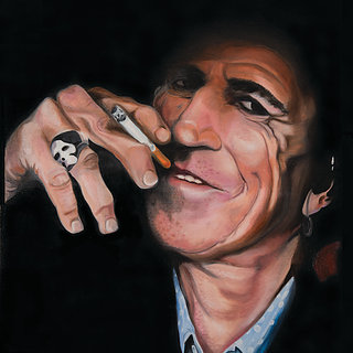 Keith Richards £35
