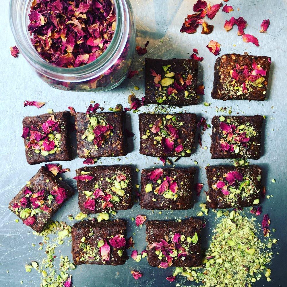 Nora's Brownies
