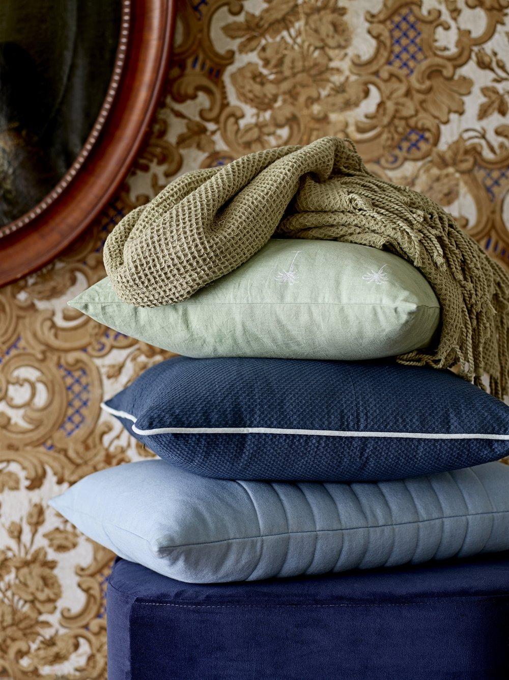 Cushion, Blue, Cotton Lifestyle.jpg
